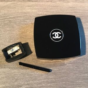 Lightly used Chanel perfect brow 20 Brun